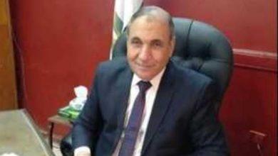 Photo of وفاة وكيل وزارة متأثرا بكورونا
