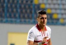 Photo of رسميا … عمر السعيد في البنك الأهلي لمدة موسم