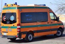 Photo of وفاة ام وإصابة طفلتها في حادث بالشرقية