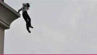 Photo of انتحار عروسين قاصر بالجيزة