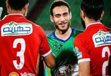Photo of رسميا … مصر المقاصة يضم لاعب الأهلي السابق