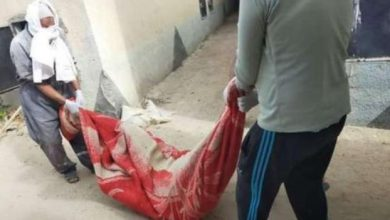 Photo of قتل زوجان في الواحات والدافع المال