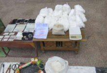 Photo of ضبط تاجر مخدرات بالقناطر بنص كيلو هيروين