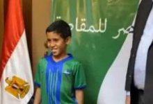 Photo of رسميا …طفل القاهرة ينضم لناشئ المقاصة