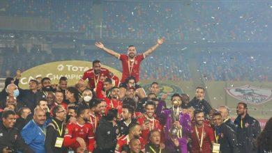 Photo of استعدادات النادي الأهلي للموسم الجديد