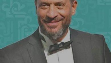 "Photo of اطلاله مختلفة للفنان ماجد المصري ""الملك احمس"""