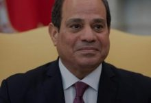 Photo of موقف الرئيس السيسي من الإتفاقية السارية بين المغرب وإسرائيل
