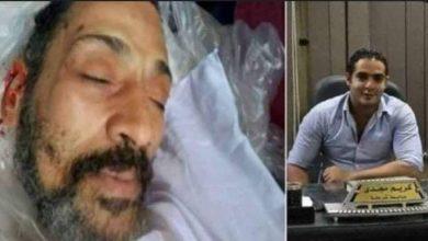 """Photo of تفاصيل مقتل """"مجدي مكين """" علي يد ضابط وأعوانة"""