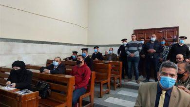 Photo of حكم الإعدام مصير المتهم الرئيسي في واقعه اغتصاب سيدة امام زوجها