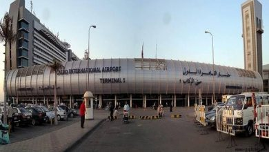 Photo of مصري بالمطار يدعي الإصابة بكورونا للتهرب من التفتيش الجمركي