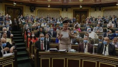 Photo of ظهور نتيجه انتخابات مجلس النواب ب 27 محافظه