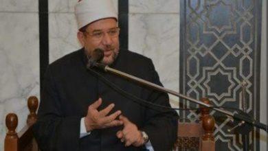 Photo of وزير الأوقاف يعلن قرار يسعد قلوب المصريين تجاه افتتاح المساجد