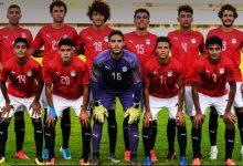 Photo of منتخب الشباب يصل إلى مصر و يدخل الحجر الصحي