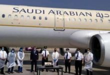 Photo of تعليق جميع الرحلات الدوليه في السعوديه لمده أسبوع