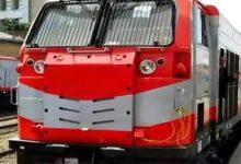 """Photo of مصرع """"فني ميكانيكا """"تحت عجلات قطار في المنصورة"""