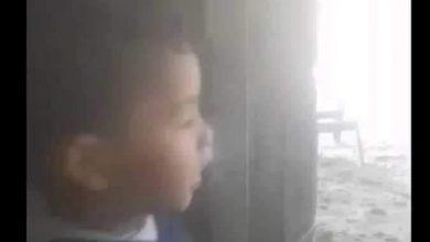 Photo of ضجه علي السوشيال ميديا بعد تداول فيديو لطفل يتعاطي الهيروين بسندوب