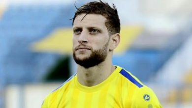 Photo of عزل لاعب الإسماعيلي لإحتمالية إصابتة بفيروس كورونا
