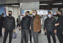 Photo of حملات بمترو الأنفاق بسبب إرتداء الكمامة