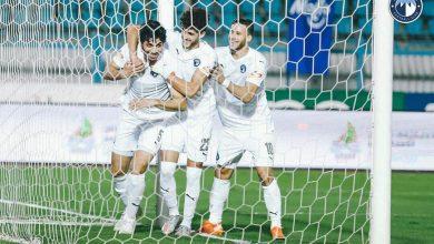 Photo of فوز أول لنادي بيراميدز علي حساب نادي سيراميكا في الدوري الممتاز