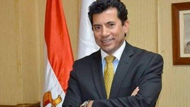 Photo of وزير الشباب والرياضة تولي رئيساً للإتحاد الإفريقي للرياضات الالكترونية