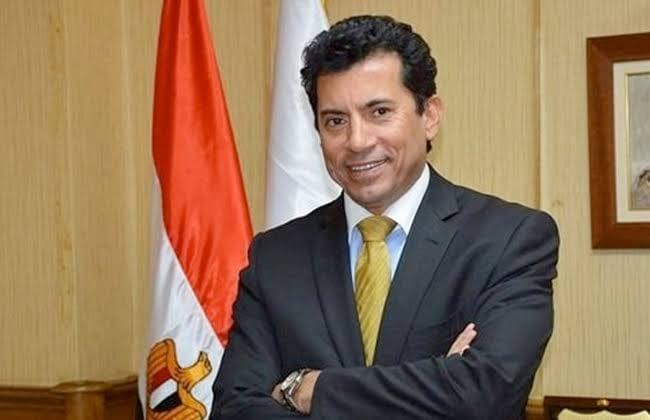 وزير الشباب والرياضة تولي رئيساً للإتحاد الإفريقي للرياضات الالكترونية
