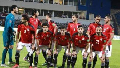 Photo of منتخب مصر يضم 24 لاعباً في معسكر المنتخب استعدادًا لودية ليبيريا
