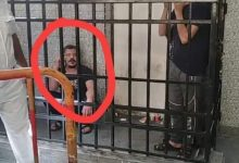 Photo of إحالة أوراق المتهم بقتل زوجته وأولاده السته لفضيلة مفتي الجمهورية