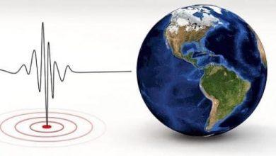 Photo of البحوث الفلكية تتوقع حدوث  توابع لزلزال اليوم خلال الساعات القادمة