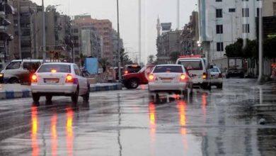 Photo of الأرصاد الجوية .. تحسن الأحوال الجوية على القاهرة وفرص أمطار بمدن القناة