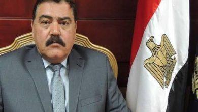 Photo of وفاة مدير أمن الدقهلية الأسبق اللواء أيمن الملاح بعد تعرضه لوعكه صحيه