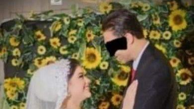 Photo of زوج يوزع صور زوجته في قريتة وأنكر  نسب ابنتها
