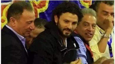 Photo of قبل إغلاق الترشح لإنتخابات الاهلي بساعات قليلة حسام غالي يعلن ترشحة ضمن قائمة الخطيب